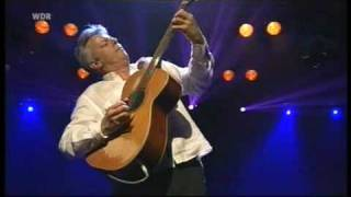 Tommy Emmanuel - Somewhere Over The Rainbow (live 2006 Leverku…