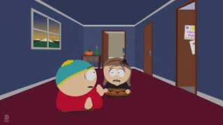 Cartman and Heidi in Sons a Witches