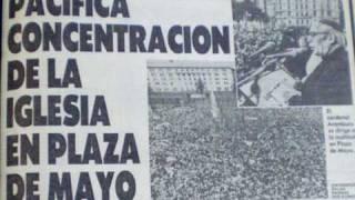 ¿Te parece justo? Historia de la Igualdad en Argentina II: la Ley de Divorcio