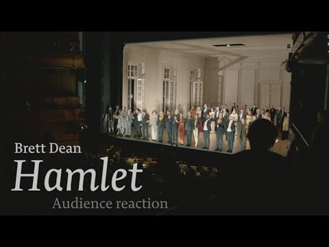 Brett Dean's Hamlet - audience reaction