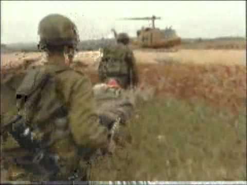 מלחמת לבנון- 1982