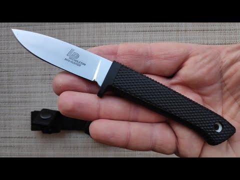 Нож PENDLETON MINI HUNTER Cold Steel
