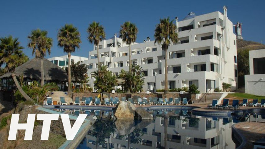 Las Rocas Resort Spa Hotel En
