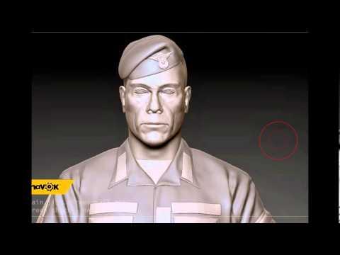 General (American Soldier)