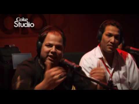 Jana Jogi Dey Naal, Rizwan & Muazzam - BTS, Coke Studio Pakistan, Season 3