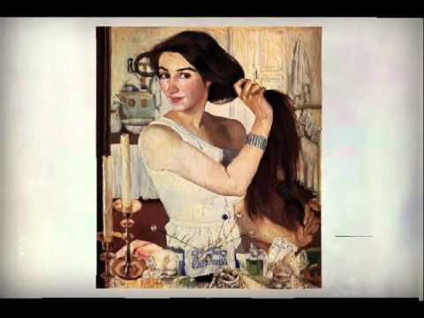 Zinaida Serebriakova - Зинаида Серебрякова