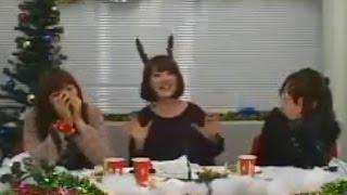 【必見】人気女性声優3人娘無茶ブリ大ヤケドコーナーwwwwお色気///...