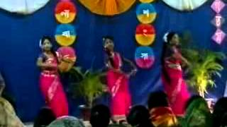 bangla folk music video in tuital mission jubo shongho by utsho
