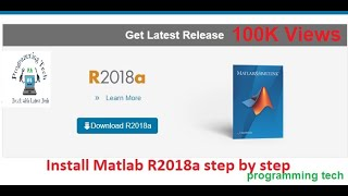17.How to Install And Download Matlab r 2018a Latest With Crack For Windows 100% Working.