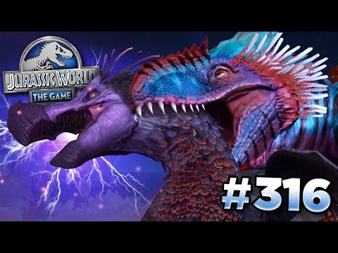 How To Kill The Dodo Boss! || Jurassic World - The Game - Ep316 HD