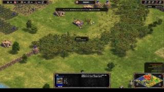 ルフィの孫と戯れたい Age of Empires: Definitive Edition[AOE DE]/Rise of Roma[ROR]/ROROR勢は強い