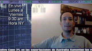 Punto 9 - Noticias Forex del 7 de Diciembre del 2017