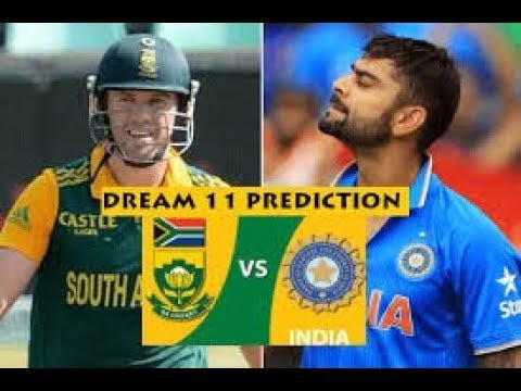 India vs South Africa Dream 11 | 3rd T20 predictions | 100% winning |fantasy cricket