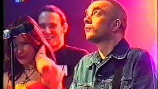 Andrius Mamontovas - Ar Tai Būtum Tu? (live @ Bravo apdovanojimai 2003)