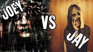 JOEY JORDISON VS. JAY WEINBERG | BATTLE OF MUSIC