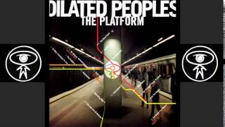 Watch Dilated Peoples Work The Angles video