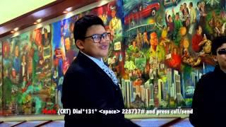 Pemimpin Terpuji - Voices Of UMMI