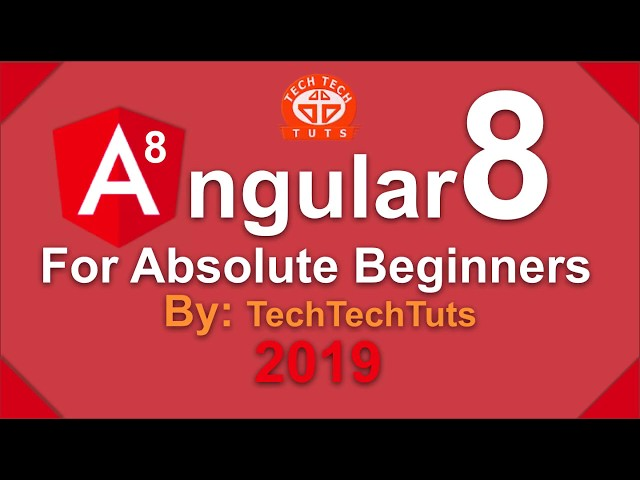Part 21 Angular 8 Tutorial Series by techtechtuts in 2019: Angular 8 WildCard & Redirect Routing