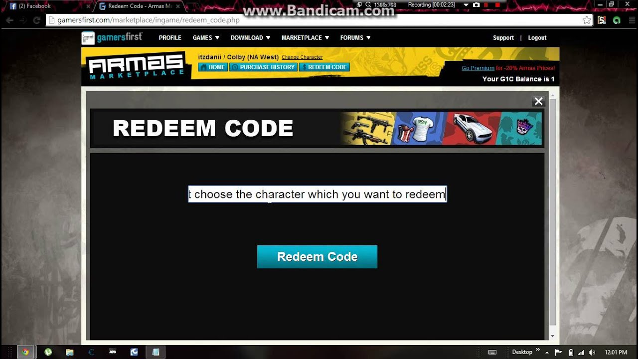 redeem codes for APB RELOADED - YouTube
