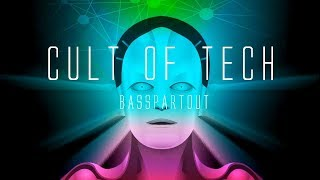 Cult Of Tech - Epic Electronic Background Music for Video