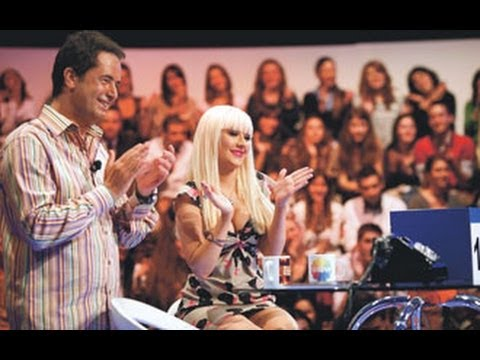 Christina Aguilera - Deal or No Deal (FULL)