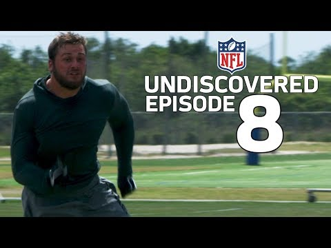 Ep 8: Mailata, Böhringer & Top Int. Prospects Find Out if They Made an NFL Roster | NFL Network
