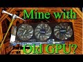 The Truth About Used Mining Cards... - YouTube