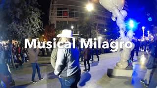 Gambar cover CHIHUAHUA BAILANDO EN LA PLAZA DE ARMAS -CON MUSICAL MILAGRO OFFICIAL