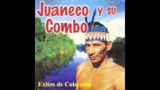 Juaneco Y Su Combo - La Cumbia Del Pacurro (Eskimo Twins Edit)