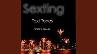 Moan Text Tone (Text Alert Ringtone)