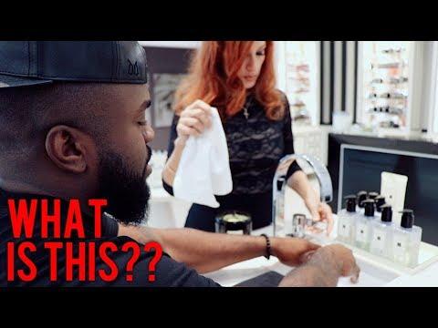 Mall Vlog | Fragrance Shopping +  Giveaway at Saks UTC (Creed, Tom Ford, Bond No 9. Jo Malone) 2018