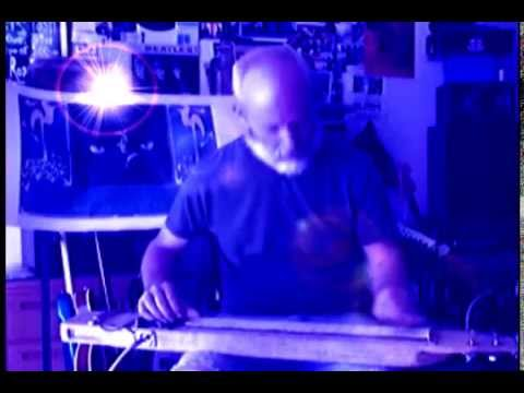 Steve Andrest - Variations on a theme for Lapsteel Guitar