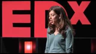 TEDxWarwick - Giselle Weybrecht - How to Make Anything More Sustainable