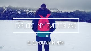 Explore My Switzerland - Episode 1 | Explore More | Gurten Bern thumbnail