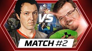 Brosator vs. DebitorLP   MATCH #2   Spieltag 1   #LPL