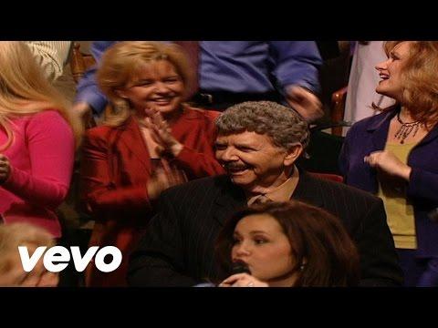 Bill & Gloria Gaither - David Did Dance [Live]