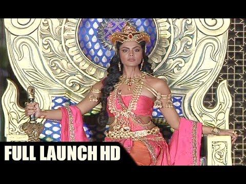 Aarambh Serial LAUNCH - Star Plus Serial - Rajneesh Duggal, Karthika Nair, Tanuja, Goldie Behl