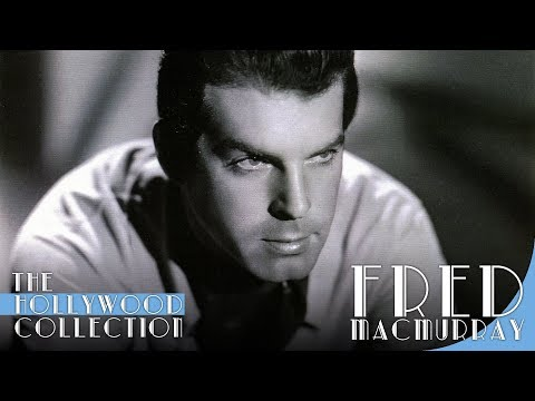 Fred MacMurray: The Guy Next Door