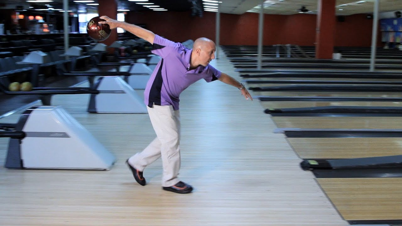 How to Improve Your Approach   Bowling