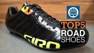 Top 5 Dream Road Shoes