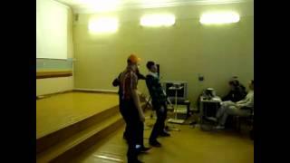 КВН Латвия - Даугавпилс Супер Марио и Бытовой стриптиз