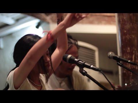 Jemima - Euphoria (feat. Anda Perdana and Reza Achman) Accoustic LIVE
