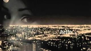 Lionel Richie ~ hello..!! (Greek Lyrics)