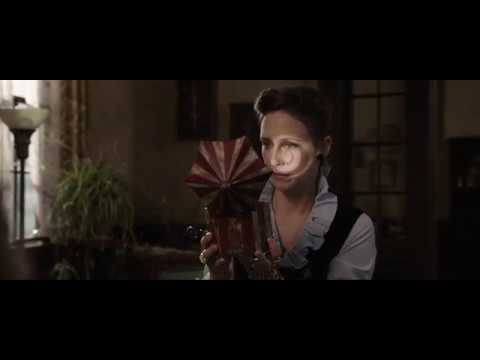 Download The conjuring (2013)  clip   lorraine see the spirit scene (3/6)