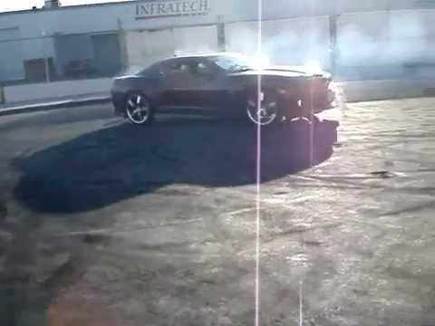 2011 Chevrolet Camaro Problems