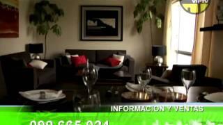 LOS PRADOS / CAMPO ALEGRE / CASAS / VIPTV REAL ESTATE TV