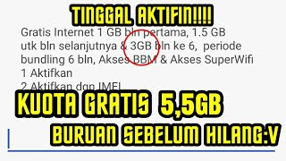 Video DIAL TERBARU KUOTA GRATIS INDOSAT - TINGGAL AKTIFIN! download MP3, 3GP, MP4, WEBM, AVI, FLV September 2018