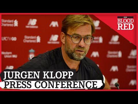 Jurgen Klopp on New Contract, Takumi Minamino & Lovren Injury | Watford Pre-Match Press Conference