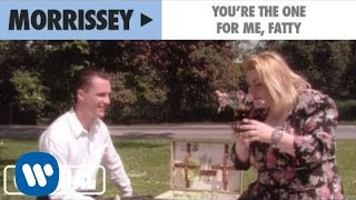 "Morrissey - ""You"