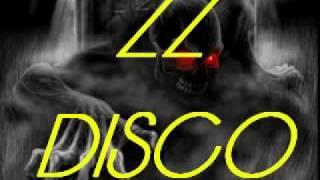 ZZ DISCO E A COISA 4 - MONTAGENS DA ANTIGA - DJ TONY